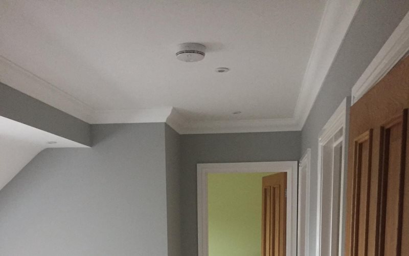 Coving installation and restoration services in Carlisle, Cumbria
